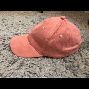 D&Y Salmon Baseball Cap